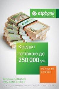 Банки кредит онлайн отп