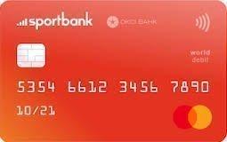 Кредитная карта sportbank с тотальными преимуществами