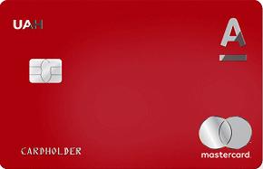Новая кредитная карта «RED» от Альфа-Банка