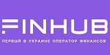 Finhub - прямой кредит на карту до 5000 грн. P2P-кредитование.