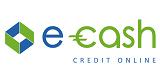 E-Cash - займ онлайн за 10 минут до 4000 грн!
