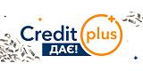 CreditPlus  - кредит на карту срочно, не выходя из дома!