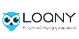 Моментальный займ на карту в Loany